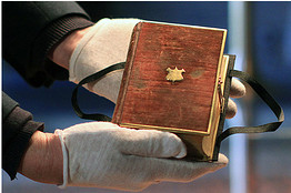 The Lincoln Bible