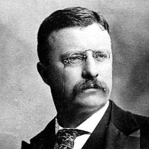 What George Grant Learned from Teddy Roosevelt   To Be A ... Theodore Roosevelt Grant